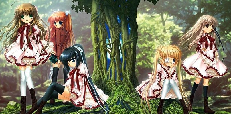 Rewrite+ arriverà in occidente su PC