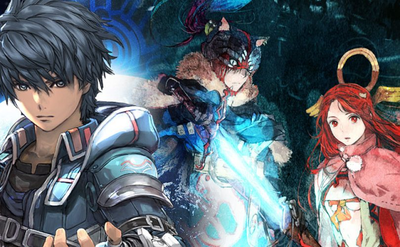 STAR OCEAN: Integrity and Faithlessness e I Am Setsuna saranno giocabili all'E3 2016