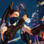 Ibuki - Street Fighter V