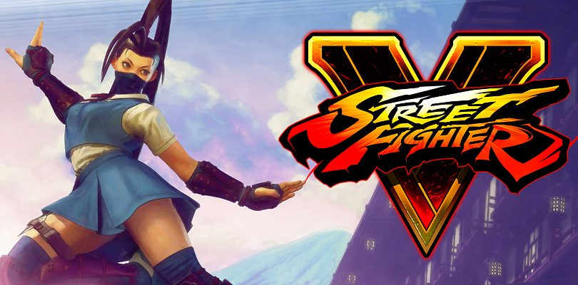 Street Fighter V: Ibuki e la Cinematic Story Mode in arrivo a fine giugno
