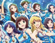 THE iDOLM@STER: Platinum Stars
