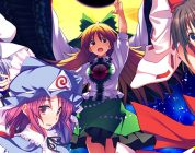 Touhou Project Genso Rondo: Bullet Ballet