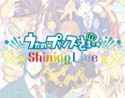 Uta no Prince-sama: Shining Live annunciato per iOS e Android