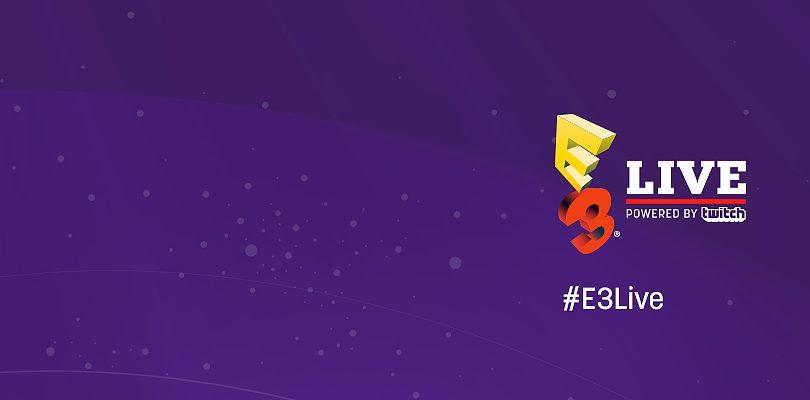 Twitch annuncia il calendario streaming per l'E3 2016
