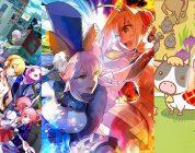 AKIBA'S BEAT, Fate/EXTELLA e Story of Seasons: Trio of Town annunciati per l'occidente