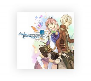 Atelier Escha & Logy Plus: Alchemists of the Dusk Sky