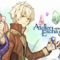 Atelier Escha & Logy Plus: Alchemists of the Dusk Sky – Recensione