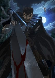 Omega Force - Berserk Musou