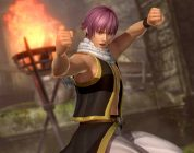 DEAD OR ALIVE 5: Last Round, disponibili i costumi di Fairy Tail