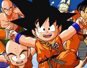 Dragon Ball: Saikyo no Senshi annunciato per dispositivi mobile