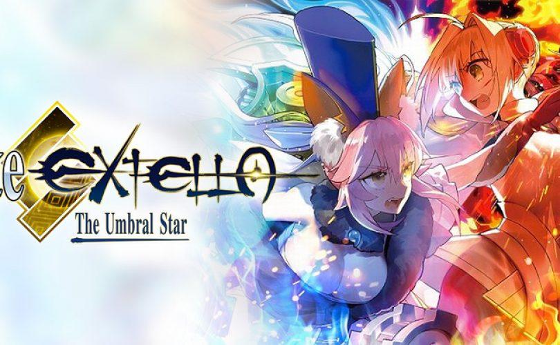 Fate/EXTELLA: gameplay per Attila, Nero Claudius e Tamamo no Mae