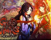 GOD WARS: Beyond Time / GOD WARS: Future Past
