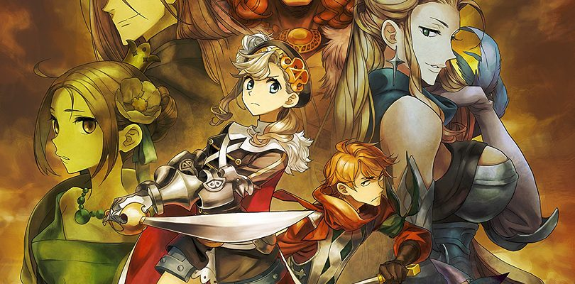 Grand Kingdom – Recensione