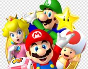 Mario Party Star Rush annunciato per Nintendo 3DS
