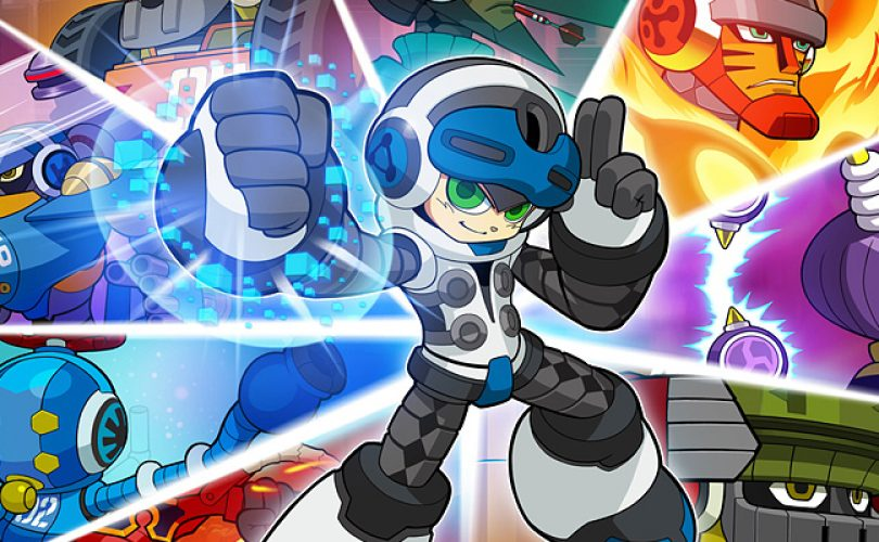 Mighty No. 9 - Recensione