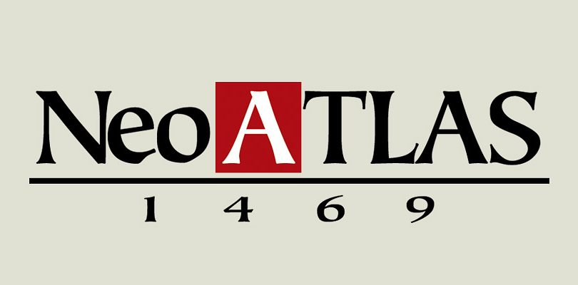 Neo ATLAS 1469 annunciato per PlayStation Vita