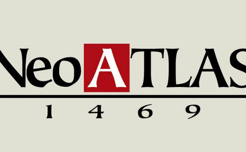 Neo ATLAS 1469 arriverà anche in edizione fisica