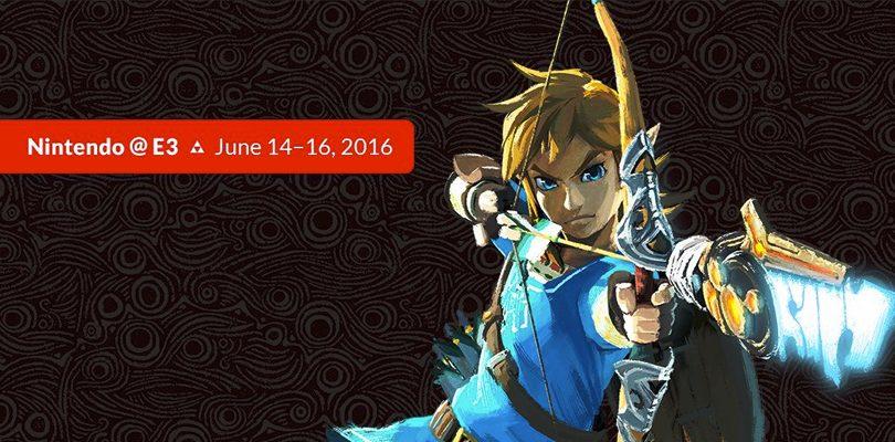 Nintendo E3 2016: rivelati i piani completi