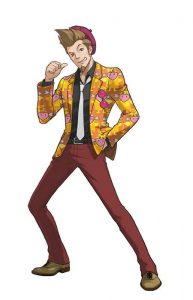 Phoenix Wright: Ace Attorney – Spirit of Justice DLC