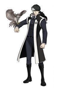 Phoenix Wright: Ace Attorney – Spirit of Justice