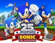 Sonic the Hedgehog - 25 anni