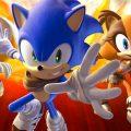 Sonic Boom: Fuoco & Ghiaccio