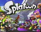 Splatoon si aggiorna alla versione 2.8.0