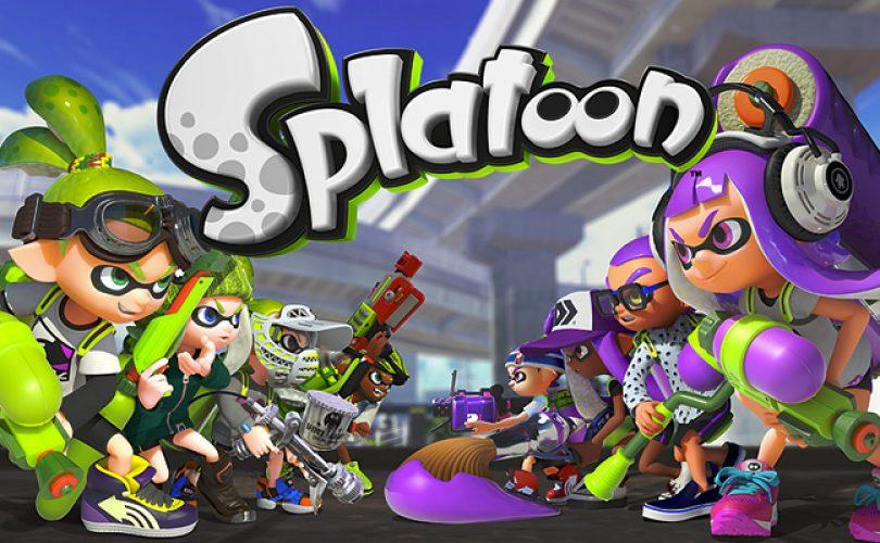 Il futuro di Splatoon