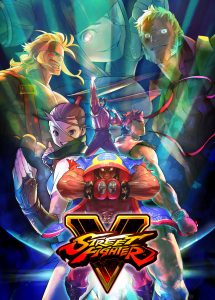 Street Fighter V - A Shadow Falls