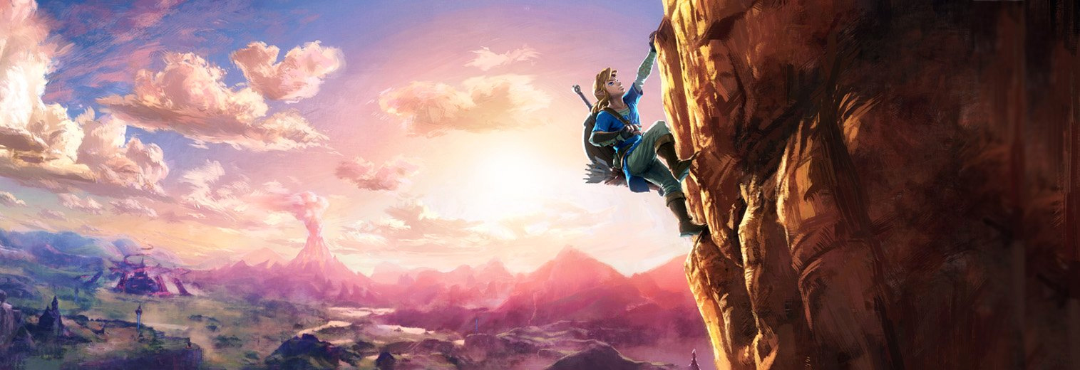 The Legend of Zelda per Wii U e NX