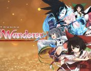 Touhou Genso Wanderer: nuovo trailer dall'Anime Expo 2016