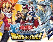 Yu-Gi-Oh! Saikyou Card Battle