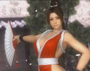 DEAD OR ALIVE 5: Last Round accoglie nel roster Mai Shiranui