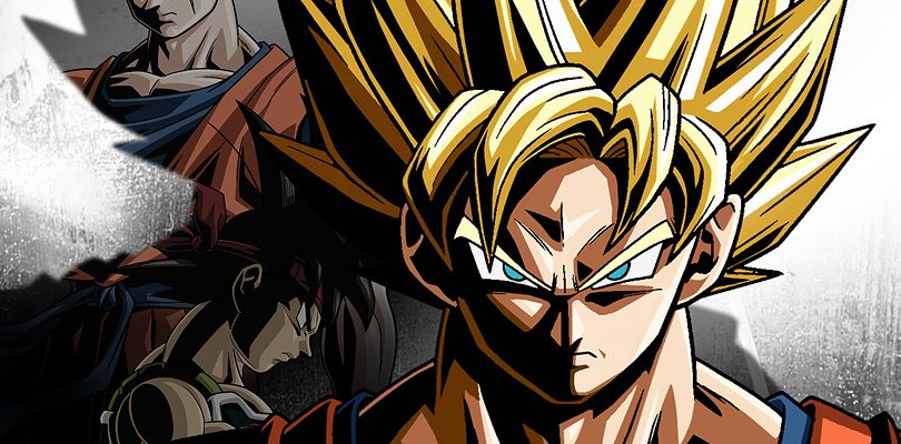Dragon Ball XenoVerse 2 / Dragon Ball FighterZ / personaggi / personaggio