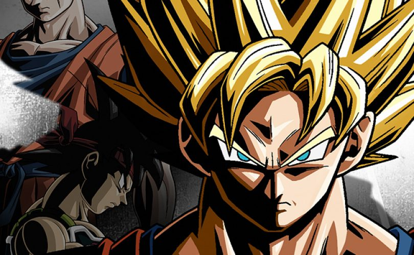 Dragon Ball XenoVerse 2 / Dragon Ball FighterZ / personaggi / personaggio