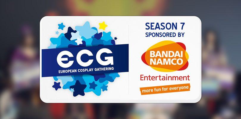European Cosplay Gathering