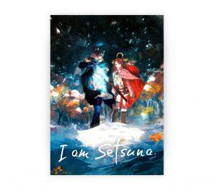 I am Setsuna - Recensione
