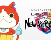 LEVEL-5 Vision 2016