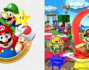 Paper Mario Color Splash & Mario Party Star Rush – Anteprima