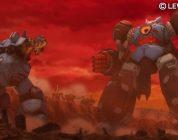 Megaton Musashi: nuovi dettagli dal Jump Festa 2019