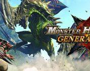 Monster Hunter Generations - Recensione