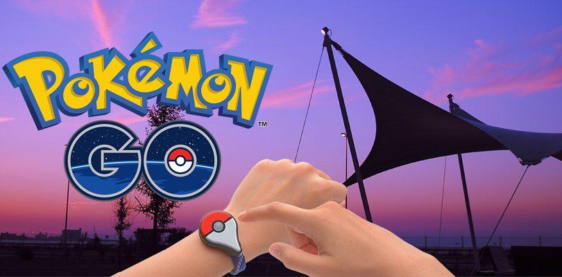 Pokéraduno Pokémon GO