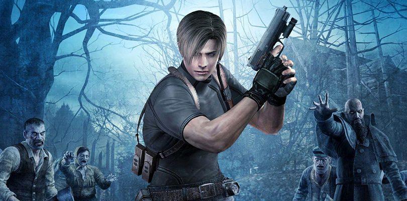 Resident Evil 4 / tre titoli Nintendo Switch