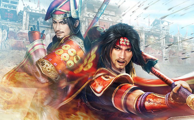 SAMURAI WARRIORS: Sanada Maru / SAMURAI WARRIORS: Spirit of Sanada