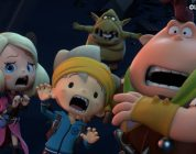 Snack World: The Dungeon Crawl Gold