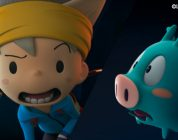SNACK WORLD: ESPLORATORI DI DUNGEON - GOLD - Anteprima
