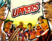 UPPERS - Recensione