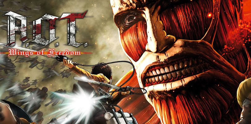 A.O.T. Wings of Freedom - Recensione