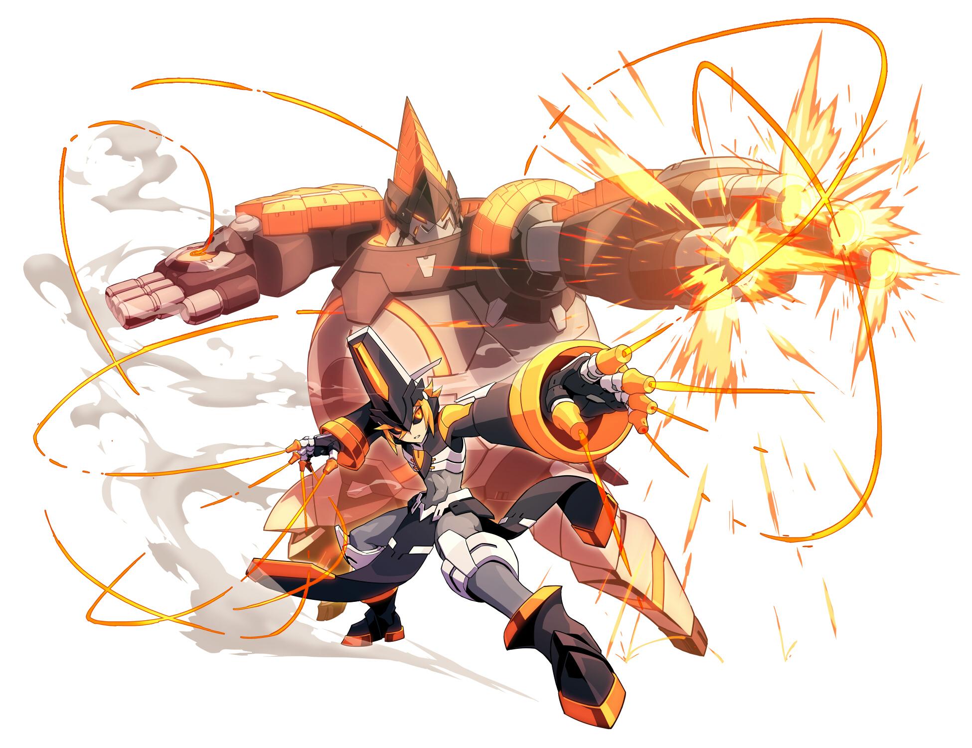 azure-striker-gunvolt-2-asroc-artwork-02