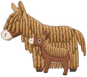 harvest-moon-skytree-village-poitou-donkey